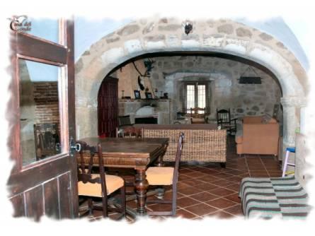 Casa Del Conde