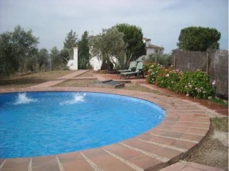Casas Rurales Sierra Y Rio