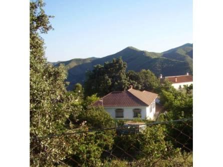 Cortijo Rural María
