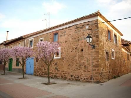 La Casa De Murias