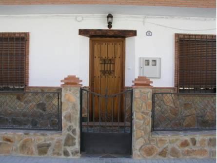 La Casa Del Parque