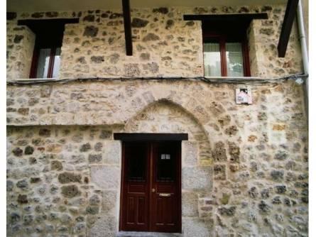 Casa Rural Judería