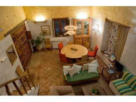 Casa Rural La Alameda