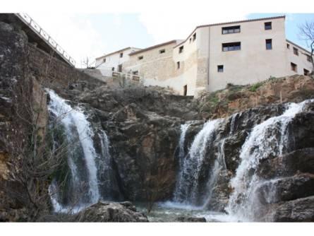 Apartamentos Rurales Molino Alto