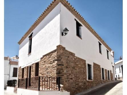 Cartojal Rural- Casa Quinto