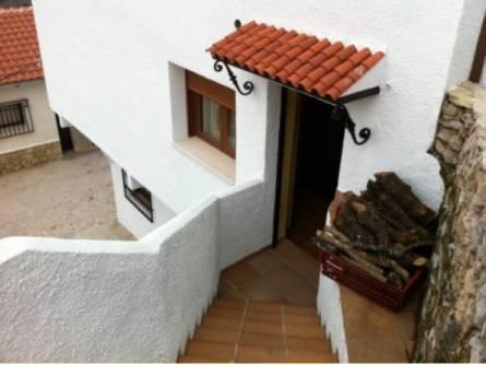 Viviendas Turismo Rural Galiano