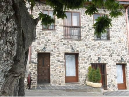 Apartamentos Rurales Carrero