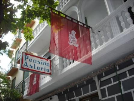 Pensión Astoria
