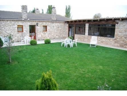 Casa Villa Gomez