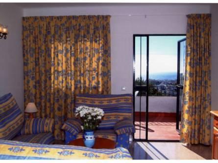 El Capistrano (Maisonnette 1 Dorm.)
