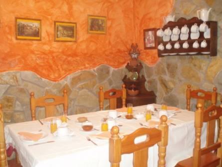 Alojamientos Peñacabrera