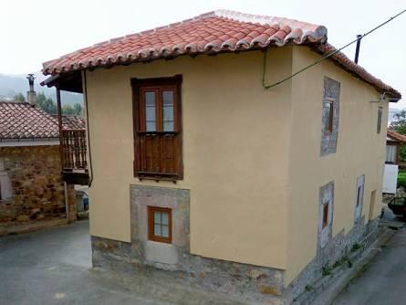 La Casa De Riberas
