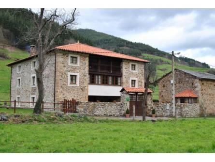 Apartamentos Rurales Ca Lulon