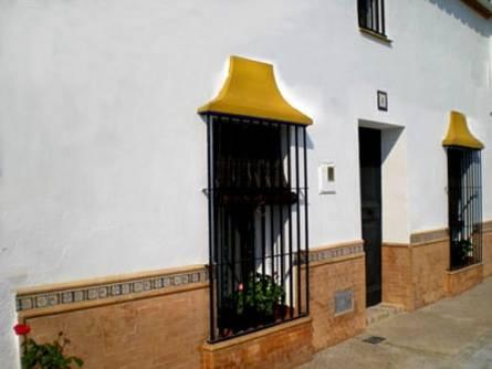 Casa El Castillo