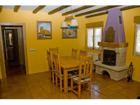 Casa Rural Navarra Azparren