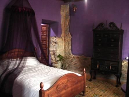 La Casa De Ulda