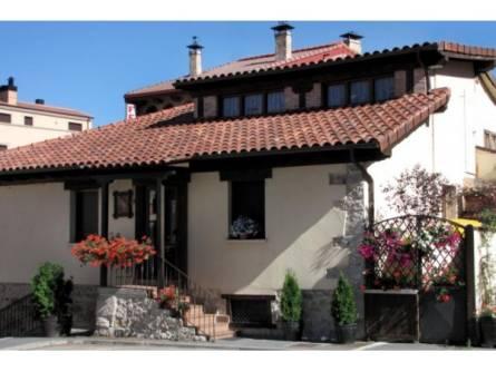 Casa Rural Villa De San Leonardo