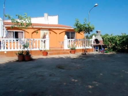 Casa Rural Florentina