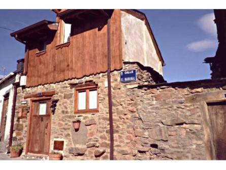 Casa La Jara Blanca