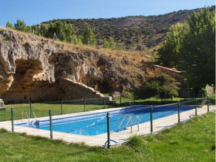 Casa Rural Molingordo
