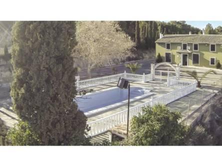 Casa Rural El Milano