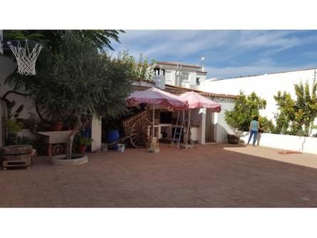 Casa Rural Los Pinillos