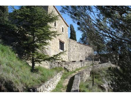 Pla Del Castell I