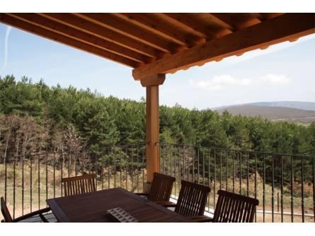 Casa Rural Entre Bosques