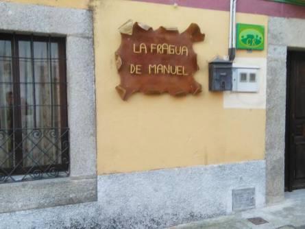 La Fragua De Manuel