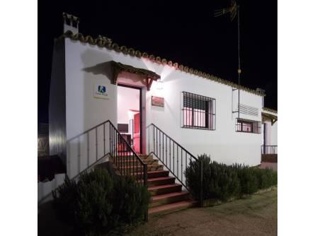 Casa Del Hierro