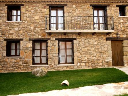 Casa Basilisa