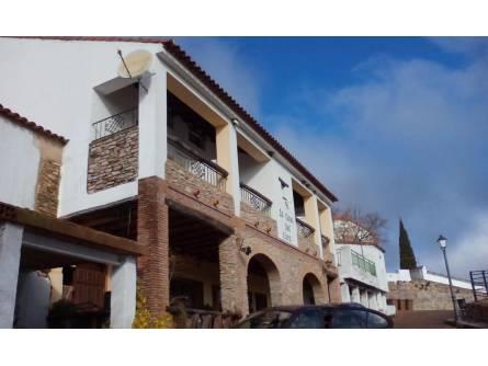La Casa Del Cura