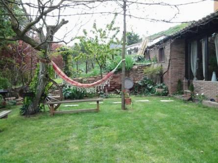 Loft - Garden