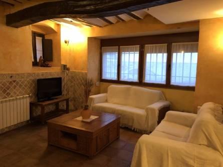Casa Rural Hormilla