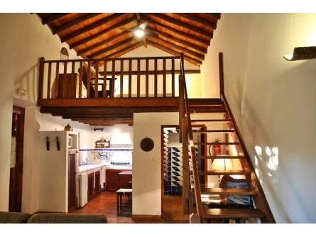 Casa Del Tinao (Cortijo Del Pino)