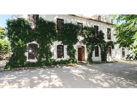 Casa De La Cuadra (Cortijo Del Pino)