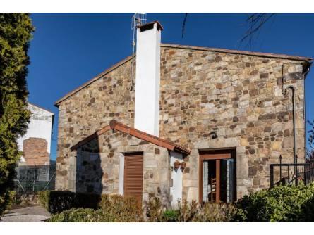 Casa De La Lastra