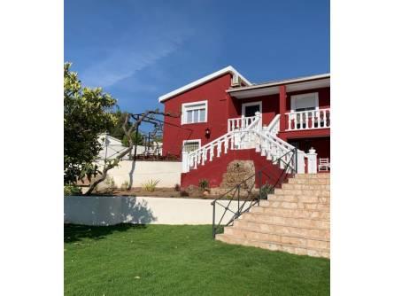 Casa Rural Senda De Los Lobos