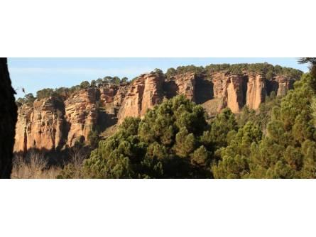 Albergue Rural El Barranco