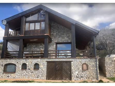 Refugio Del Aguila
