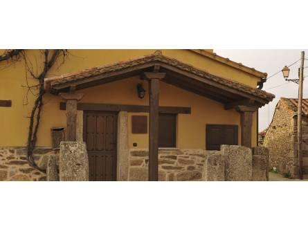 Casa Rural Carva Chiquita