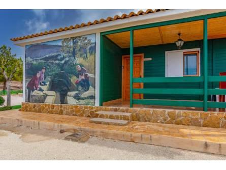 Casas Rurales Aledo Rural