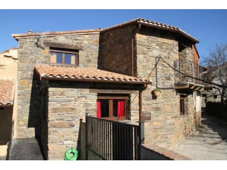 Apartamento Rural El Peral