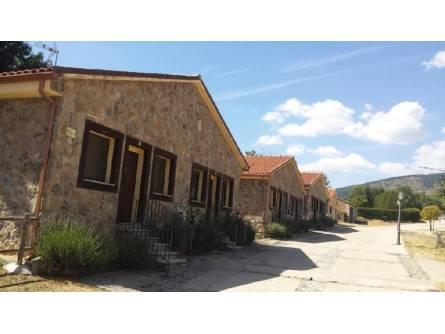 Alojamientos Rurales La Chorrera