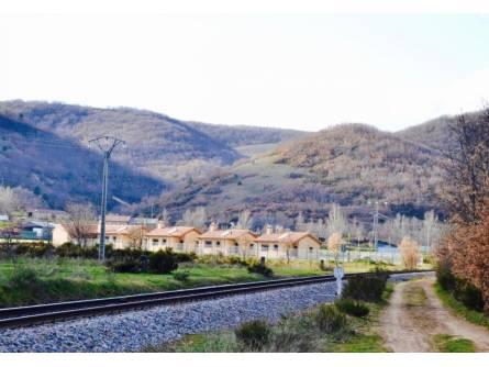 Casas Rurales 4 Valles