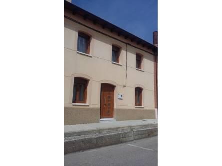 Casa Abuela Gaspara