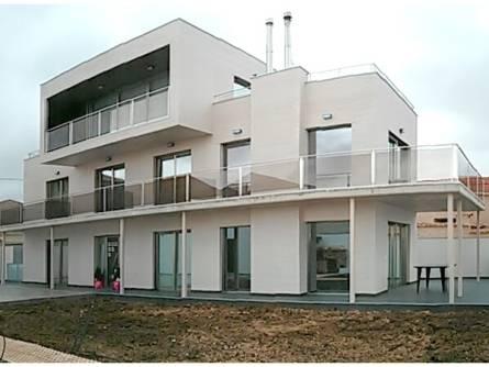 Casa Laberinto