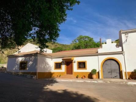 Casa Rural Las Huertas II