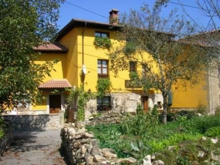 Los Campos Casa Rural