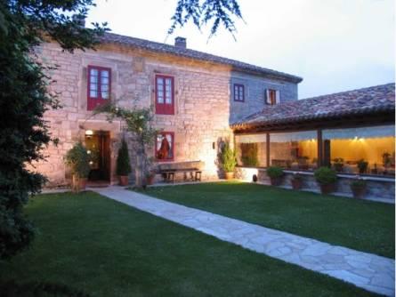 Casa Rural Campoo